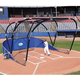 Jaypro League Bomber Elite Batting Gage