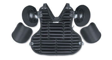 All Star Inside Umpire Chest Protector
