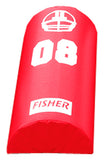 Fisher Half Round Step Over Dummy