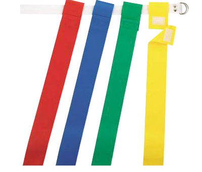 Martin Sports Flag Football Belts