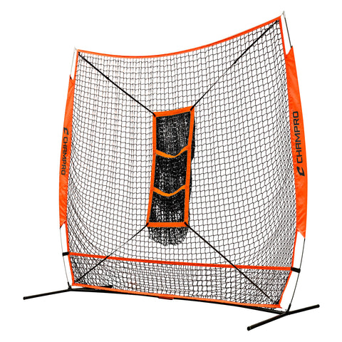 Champro 7' MVP Portable Training Net