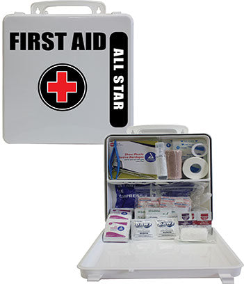 Athletic First Aid Kit