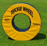 "Fisher 28"" Tackle Wheel"
