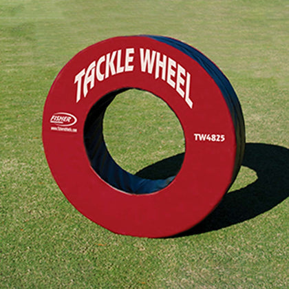 "Fisher 48"" Tackle Wheel"