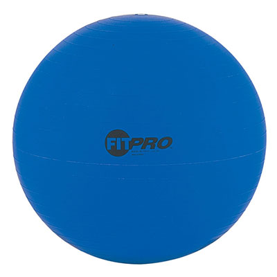 Champion Sports FitPro Training & Exercise Ball