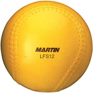 Martin LFS12 Lite Flight Softballs