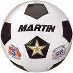 Martin Indoor Nylon Soccer Ball