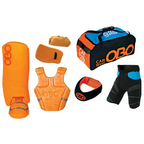 Cranbarry OBO Goalie Package
