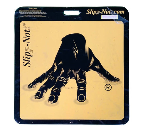 Slipp Knott Sticky Mat BASE ONLY