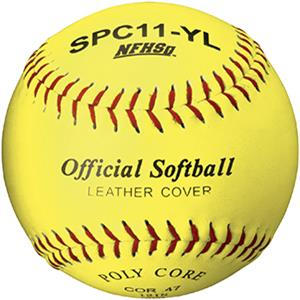 Martin Synthetic Leather Softballs