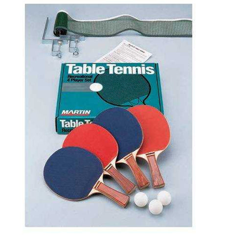 Martin Table Tennis Set