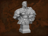 IWA4005 Collectors Bust Female Giant Elza 120mm