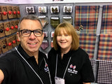 Steve & Jane from Berts Bows