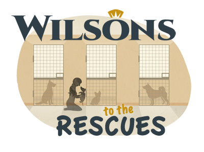 Wilsons to the Rescues