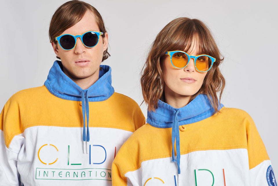 CLDL World  INT. High Leisure Pullover (CLDL-006)