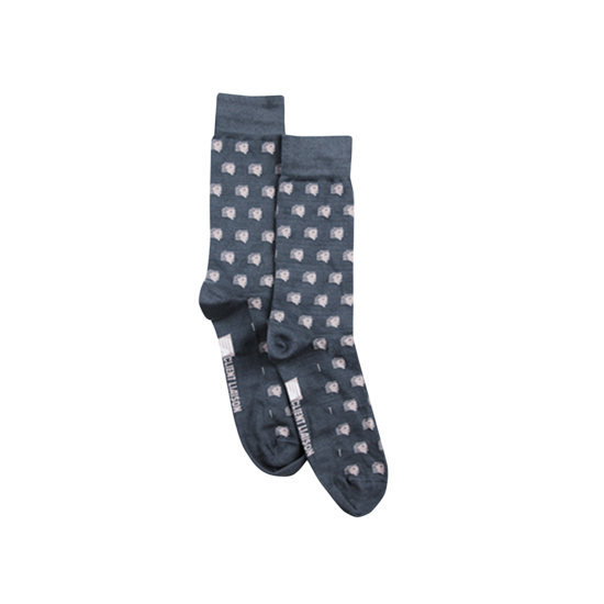 Advanced Liaison Socks