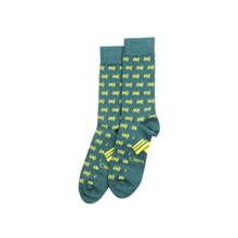 Load image into Gallery viewer, Bi-Centennial Liaison Socks