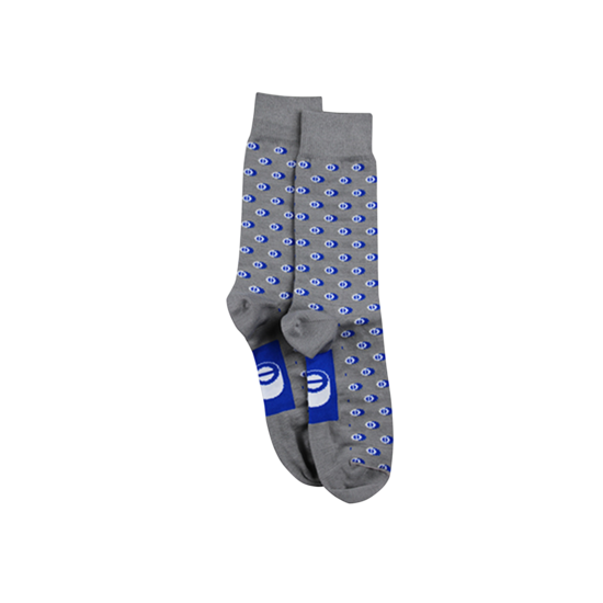 Corporate Liaison Socks