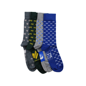 Everyday Liaison Sock Bundle