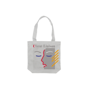 Sussan (White) Tote Bag