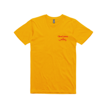 Load image into Gallery viewer, Expo (Gold) Tee