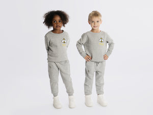 BEE YOU LOUNGEWEAR SET