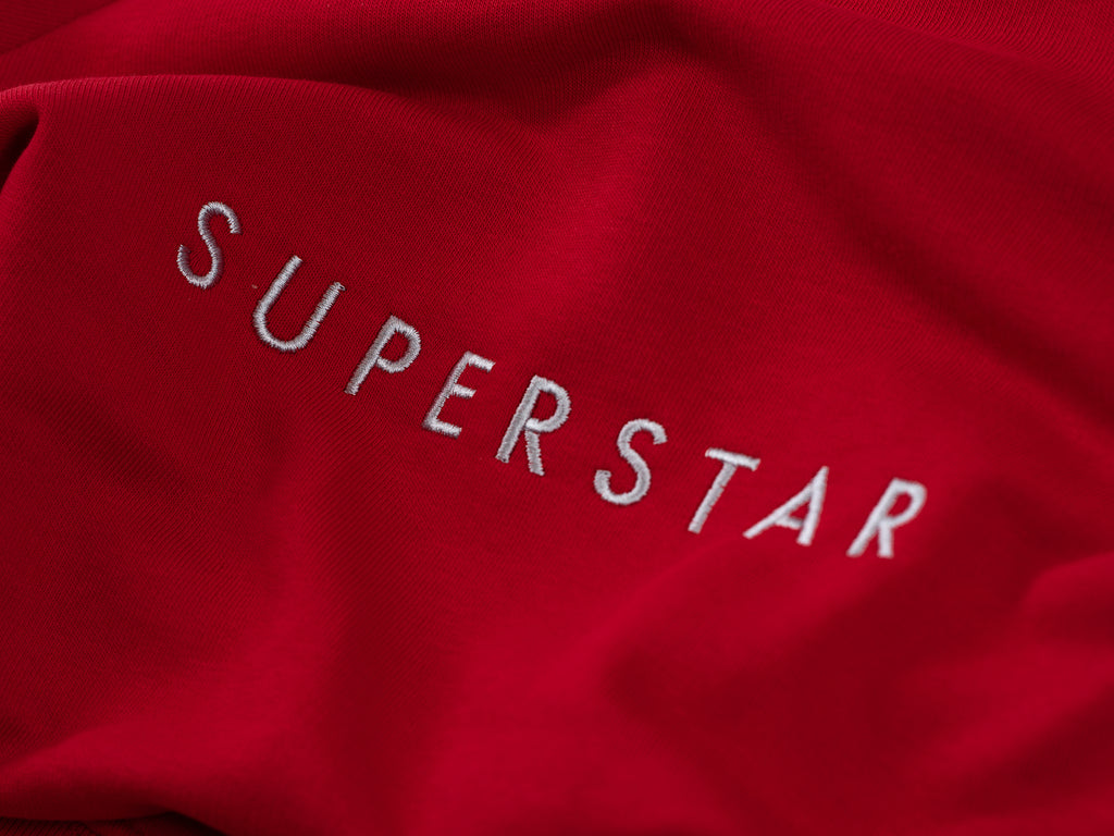 Christmas Superstar Sweat