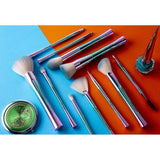 11 Pieces Fantasy Brush Set DOCOLOR OFFICIAL