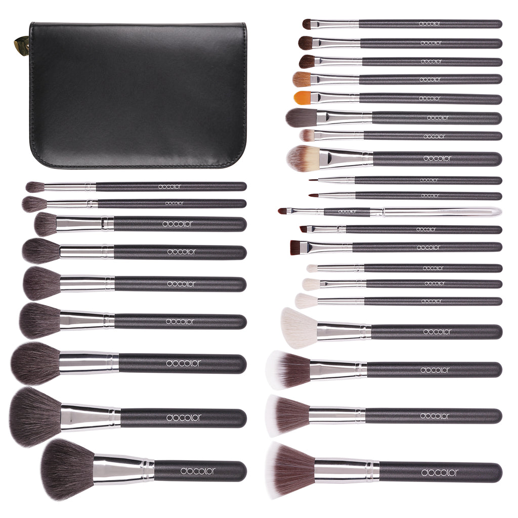Studio Series Professional - 29 Pieces Book Makeup Brush Set