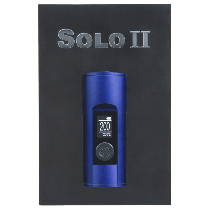 Arizer Solo II United Kingdom