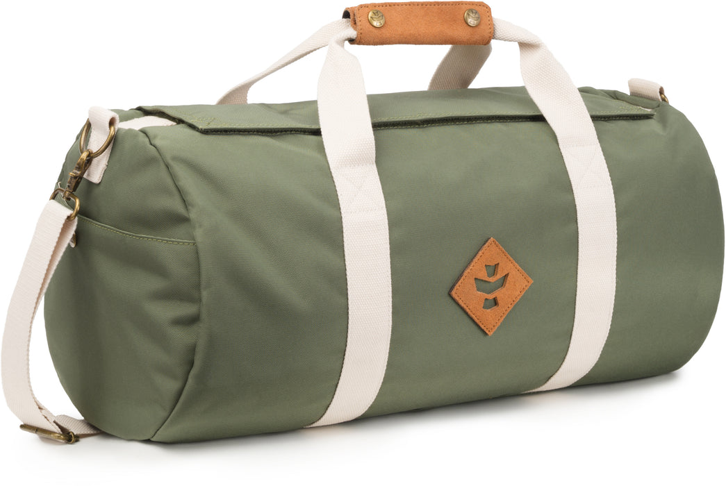 Revelry - The Overnighter - Small Duffle - 28 Liter