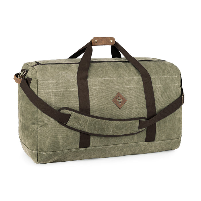 Revelry - The Continental - Large Duffle - 134 Liter