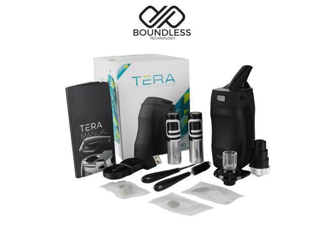 Boundless Tera Version 3