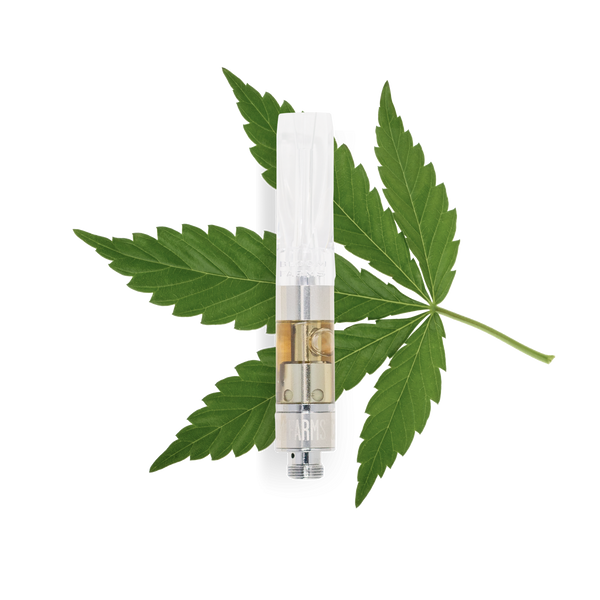 Bloom Farms 250mg Natural CBD Vapor Cartridge