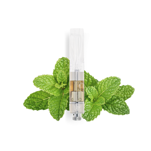 Bloom Farms 250mg Sequoia Mint CBD Vapor Cartridge