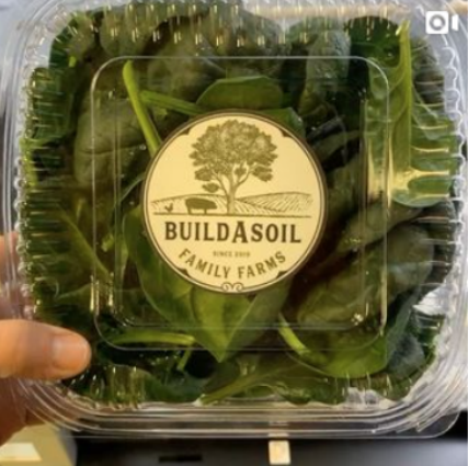 BuildASoil Family Farms is a Montrose Local Organic Produce Provider and sister business to BuildASoil Soil Supplier