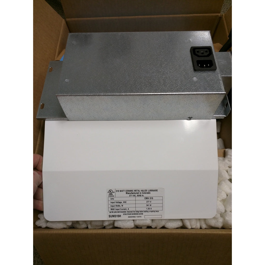 Endomaxx Ceramic Metal Halide