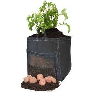 Geo Pot - Potato Bag