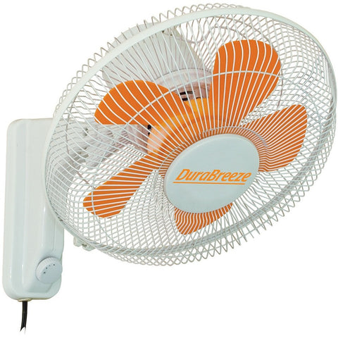 DuraBreeze Orbital Wall Fan