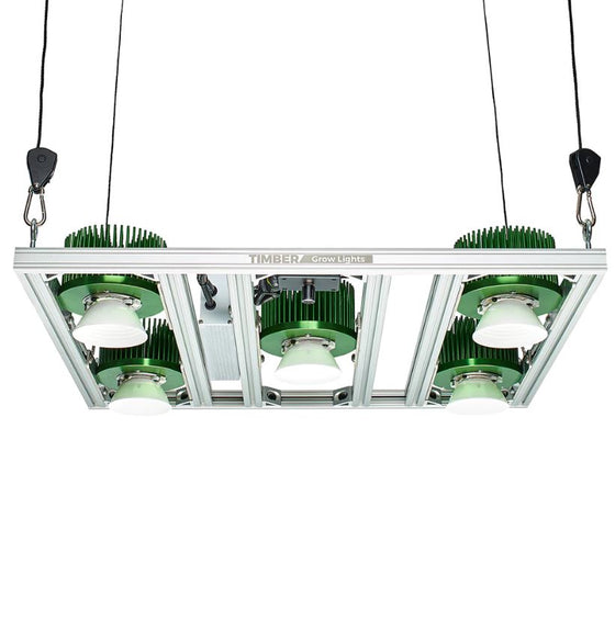 Timber Grow Lights - Model 25CS - 250W
