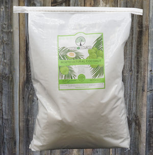 Coconut Water Powder - Raw Freeze Dried Organic