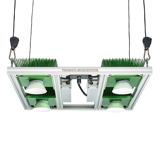 Timber Grow Lights - Model 4VS - 400W