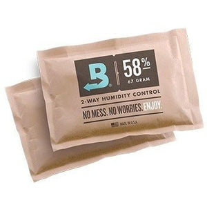 Boveda Packs