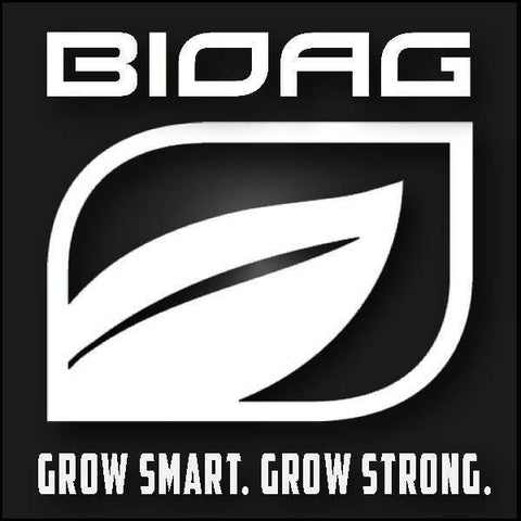 BioAg Humic and Silica Powder - Ion 14
