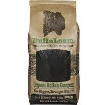 Buffaloam Certified Organic Compost