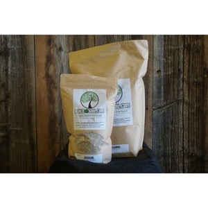 Fish Bone Meal (Concentrates)
