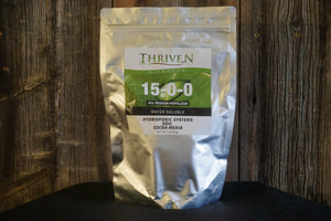 Thrive.N - Organic Amino Acid