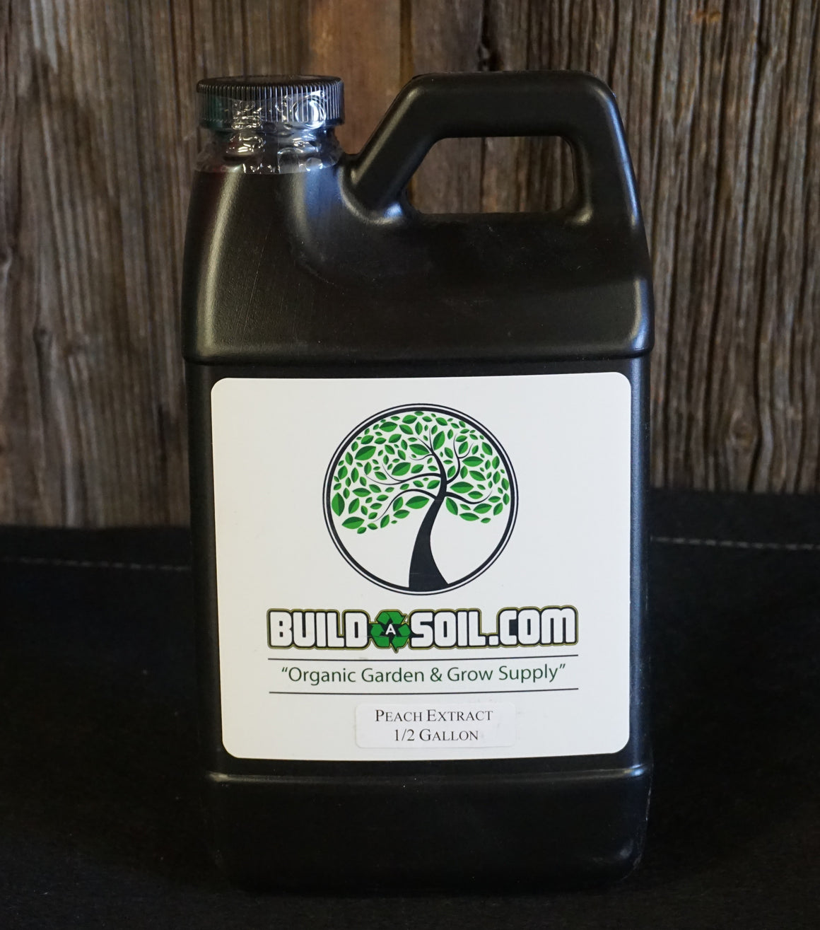 BuildASoil Liquid Peach Extract