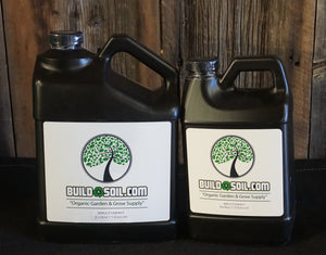 BuildASoil Liquid Apple Comfrey Extract