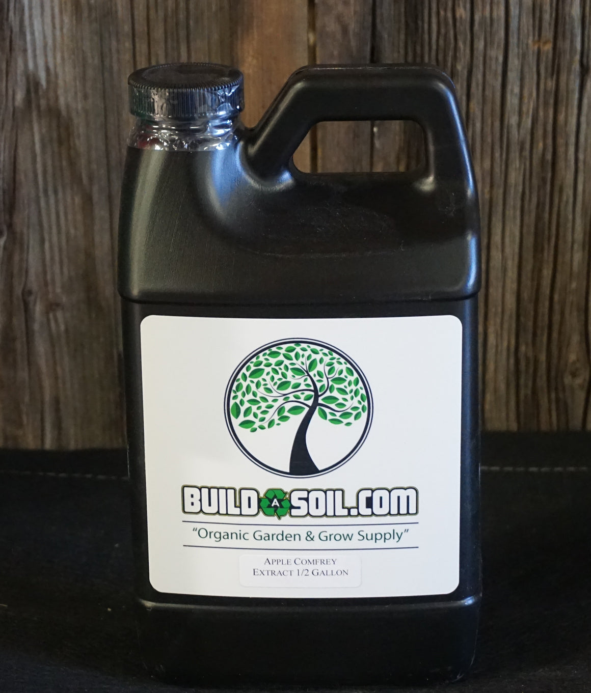 BuildASoil Liquid Peach Comfrey Extract